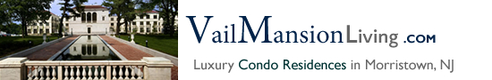 Vail Mansion in Morristown NJ Morris County Morristown New Jersey MLS Search Real Estate Listings Homes For Sale Townhomes Townhouse Condos   VailMansion   Vail Mansion 110 South
